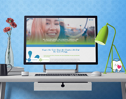 Klinik Pergigian Fauziah Website 2020