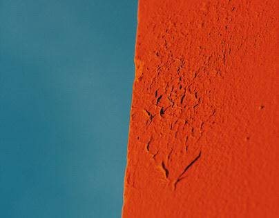 Cores e Texturas