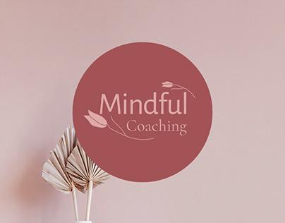 Mindful Coaching - logo design