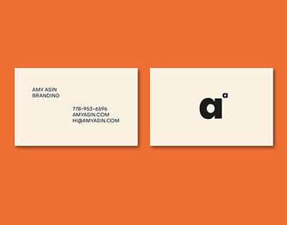 Amy Asin | Personal Branding