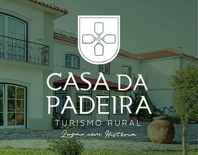 Casa da Padeira // Branding