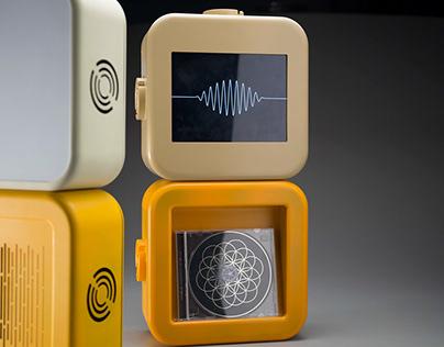 BLOCKS | Interactive Speaker