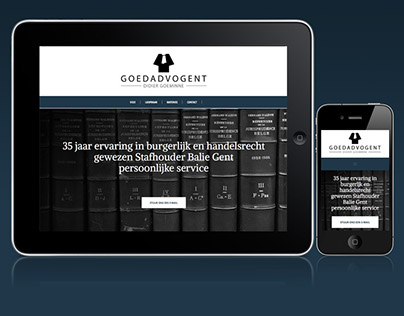 Website Goedadvogent