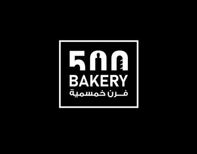 500 Bakery