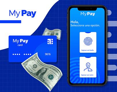MyPay