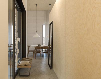 Interiors XI