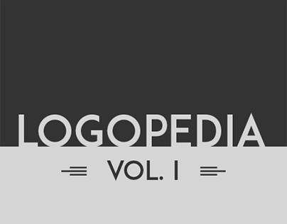 LOGOPEDIA vol. I