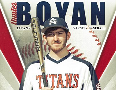 Shaler Area Baseball 2019