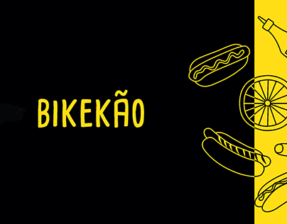 Bikekão