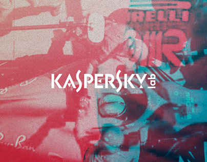 KASPERSKY LAB | SPONSOR & PARTNERSHIP