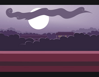 Backgrounds for My little big adventure