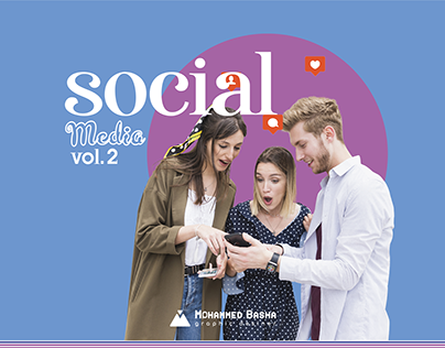 social media design vol .2