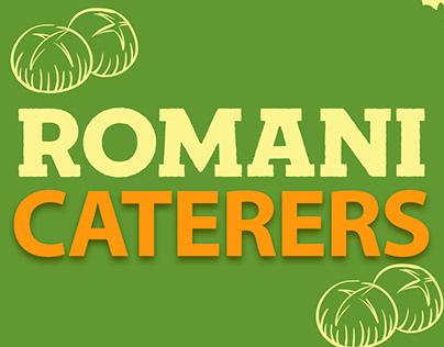 ROMANI CATERERS