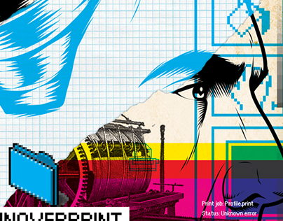 Technoverprint Series