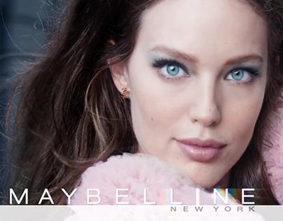 Maybelline NY. Real Impact