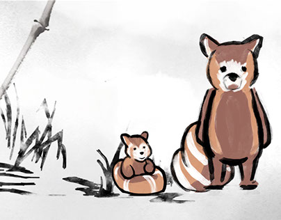 Gone Panda  game design