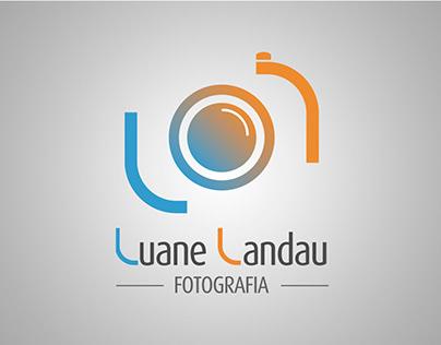 Logo | Luane Landau Fotografia
