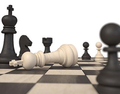 Chess / Xadrez
