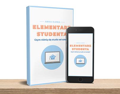 Elementarz Studenta - ebook cover