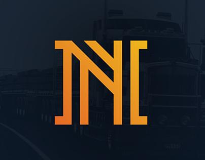Navyuv · Identity Design