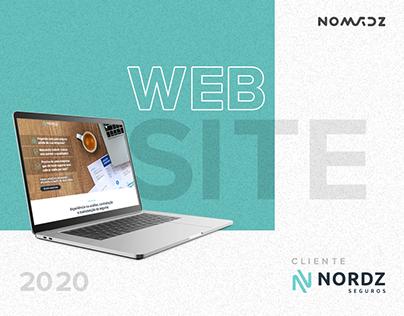 Site NORDZ