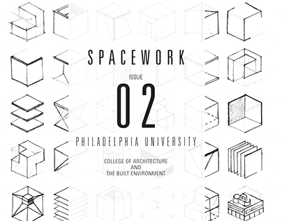 SPACEWORK Issue 02