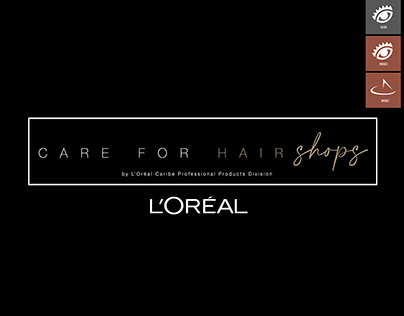 Care for Hair- shops