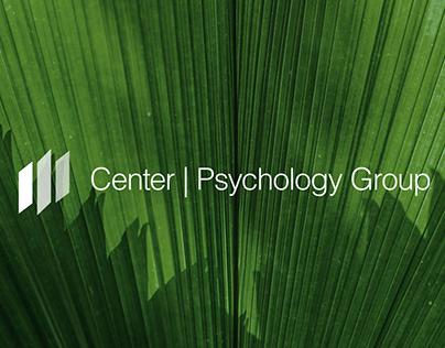 Center Psychology Group