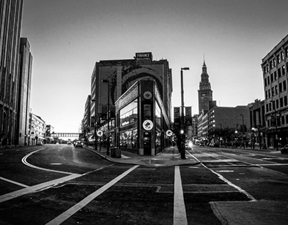 BNW Photography - Cleveland, Ohio