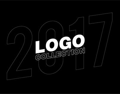 Logo Collection 2017 // Kramer Design