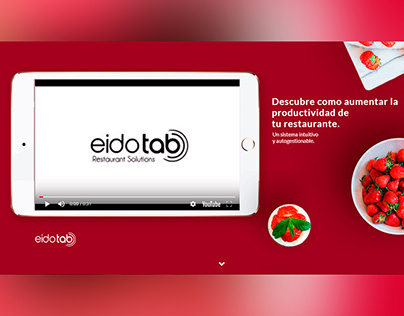 Eidotab - Web - Branding