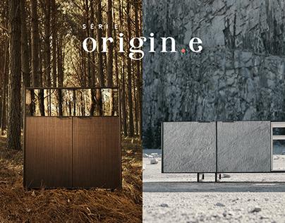 Origin.e