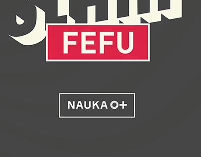 Science Slam Vladivostok FEFU | 28 Oct 2017