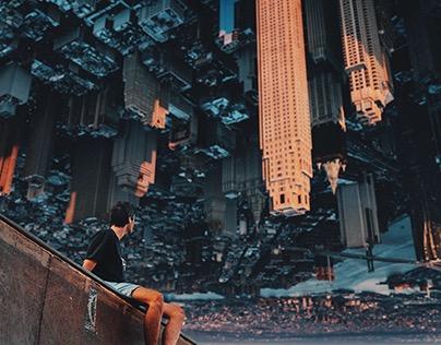 Big City, Big World