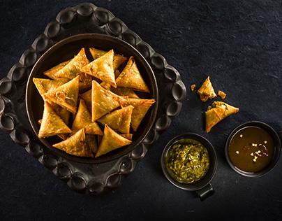 Tirupati Oil - Food Photography