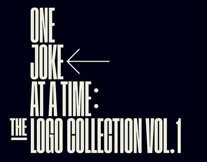 The Logo Collection Vol.1