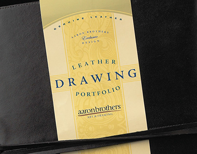 Aaron Brothers Drawing Portfolio