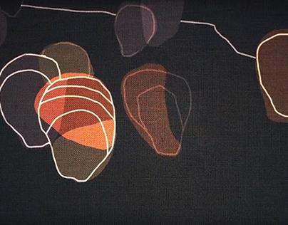 """Herald of the Sea"" Animation -- Celine Schmidt"