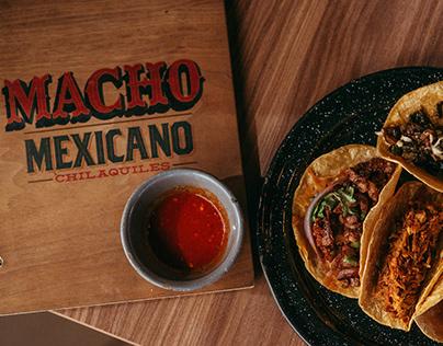 Macho Mexicano