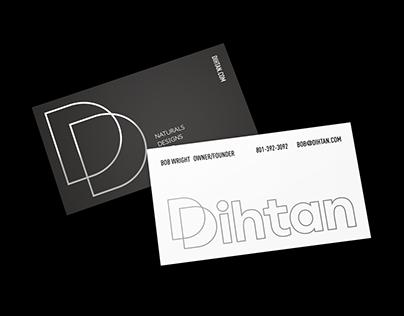 Dihtan Branding