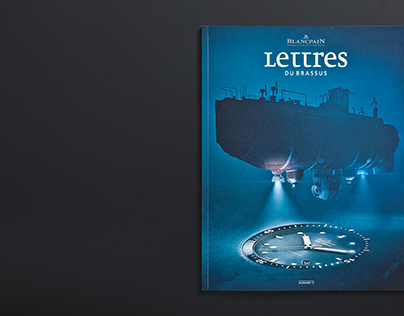 Blancpain Lettres du Brassus