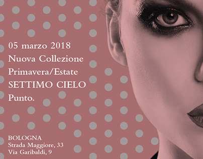 Settimo Cielo Spring Summer collection