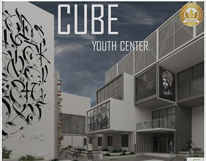 cube youth center