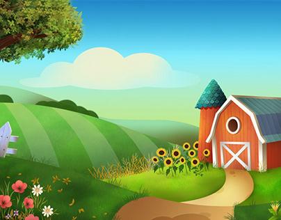 The Farm slot