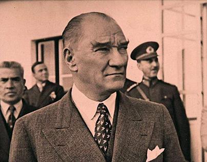 Mustafa Kemal ''Atatürk''