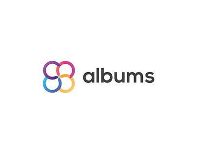 Branding Modern Logo Design Project