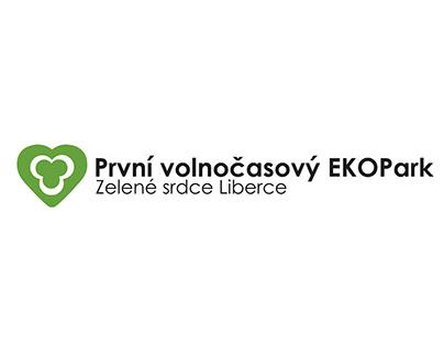Redesign loga EKOPark Liberec