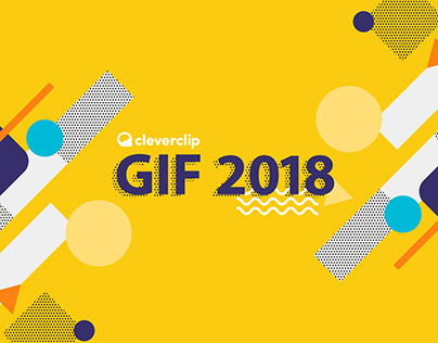 Cleverclip GIF 2018