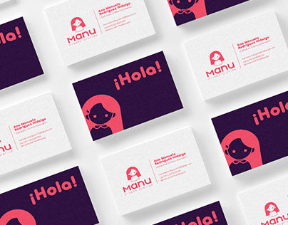 Marca Personal/ Personal Identity