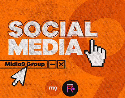 Social Media - Midia9 Group